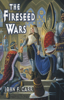 The Fireseed Wars