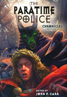 The Paratime Police Chronicles Vol2