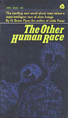 The Other Human Race